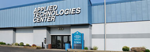 Applied Technologies Center Location