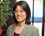Hency Yuen-Eng, College Relations Specialist