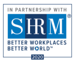 In partnership with SHRM ® Society for human resource management, 2019.