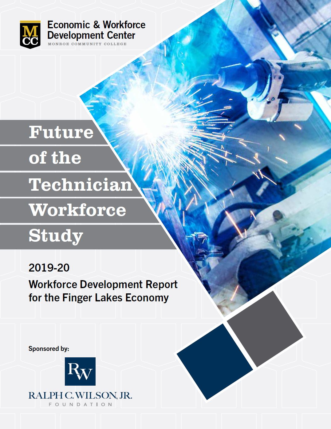Download the Future of the Technician Workforce Study